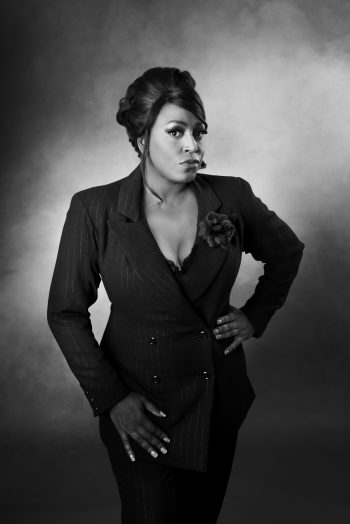 CHICAGO - Mica Paris as %27Mama Morton%27. Image by Dewynters