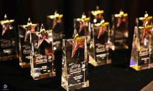 The Wilma Awards. Photo Credit Ollie Boito Photography