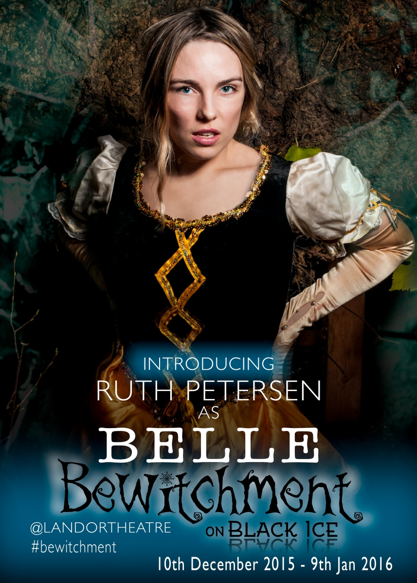 BEWITCHMENT-RUTH