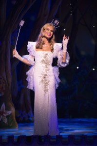 11. Cinderella at the London Palladium