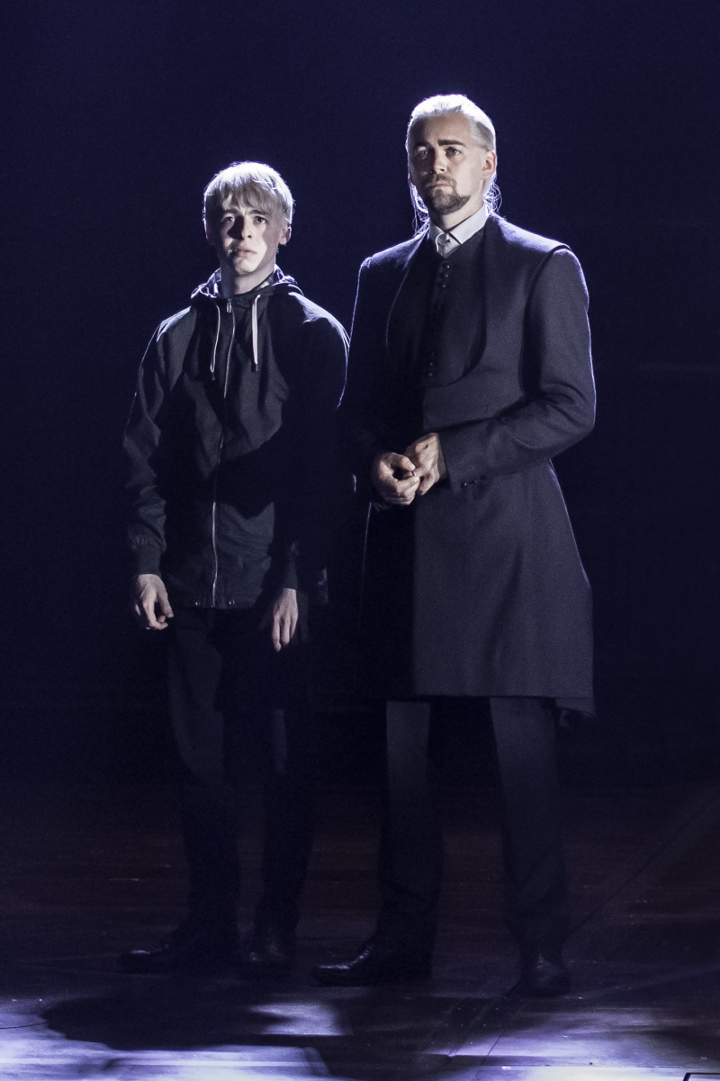 harry potter and cursed child pdf