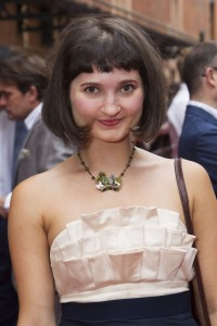 Ruby Bentall at the Opening Gala of Harry Potter and the Cursed Child. Photo credit Dan Wooller