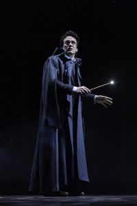 1. Harry Potter and the Cursed Child, photo credit Manuel Harlan