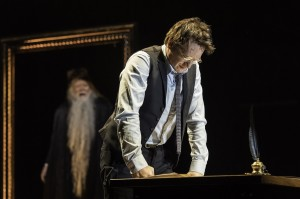 10. Harry Potter and the Cursed Child, photo credit Manuel Harlan