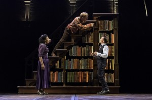 11. Harry Potter and the Cursed Child, photo credit Manuel Harlan