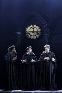 13. Harry Potter and the Cursed Child, photo credit Manuel Harlan