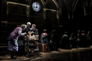 18. Harry Potter and the Cursed Child, photo credit Manuel Harlan