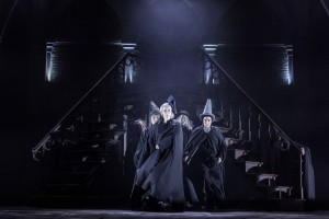21. Harry Potter and the Cursed Child, photo credit Manuel Harlan