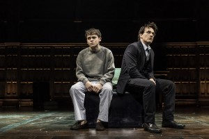 9. Harry Potter and the Cursed Child, photo credit Manuel Harlan