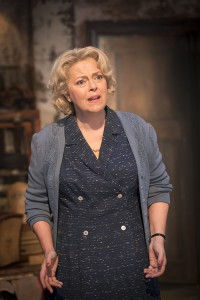 The Entertainer (Kenneth Branagh Theatre Company) - Greta Scacchi (Phoebe Rice) Credit Johan Persson 02639