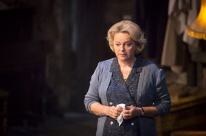 The Entertainer (Kenneth Branagh Theatre Company) - Greta Scacchi (Phoebe Rice) Credit Johan Persson 05969