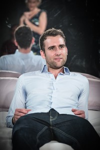 UNFAITHFUL 9 Niamh Cusack  Matthew Lewis Photo Marc Brenner