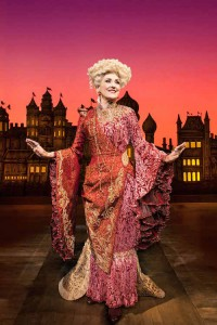 Anita Dobson (Madame Morrible) Photo By Matt Crockett 4469 RT sm
