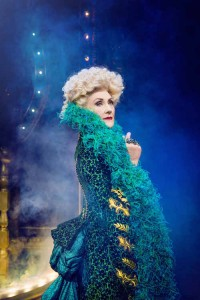 Anita Dobson (Madame Morrible) Photo By Matt Crockett 4610 RT sm