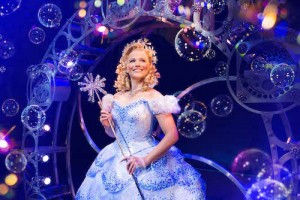 Suzie Mathers (Glinda) Photo By Matt Crockett 5677 RT sm