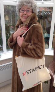 wilma stagey