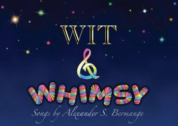 Wit & Whimsy Alexander Bermange