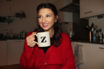 West End Wilma Zizi Strallen chats about starring in