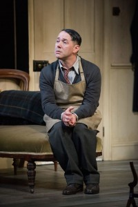 Reece Shearsmith in The Dresser 2 Credit Hugo Glendinning